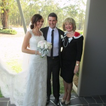 Ironbark Marriage Celebrant