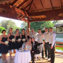 Marriage Celebrant Hunter Valley