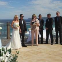 Marriage Celebrant Newcastle