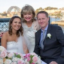 Marriage Celebrant Sydney