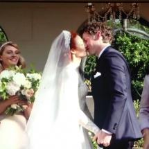 Lachy & Emma Wiggle Wedding