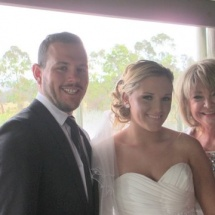 Trish Wise Marriage Celebrant