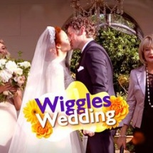 Lachy & Emma Wiggles Wedding