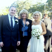 Trish Wise Marriage Celebrant